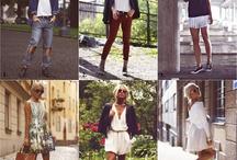 Fashion / by Ally Weber