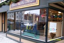 Commercial Glass / by Glassworks Vermont