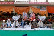 Sikhism Sacred Music (Kirtan) / by Sukhmandir Kaur