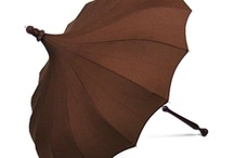 Umbrellas / Paraguas / Parasoles / by Yemi Duper