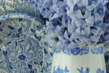 Ceramics - Delft / by Morag Lewer