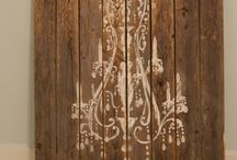 House & Home-Decor / by Dede Miller