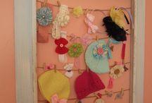 Baby's room / by Angie Alferez