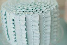 Cakes! / by Heather Schaffner