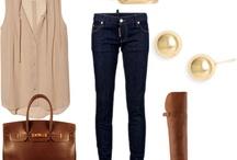 Fashion / by Tahnee Leese