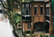 Belgium / by Gillian Duffy