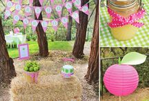 LO Party Inspiration / by LLC_5