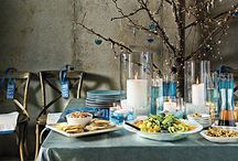Tablescapes / by Gini Dietrich