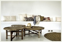 Home Ideas # Living Rooms # / by Inês Martins