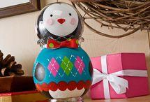 Christmas / by Linda Miller