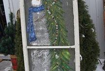 Christmas Ideas / by Lorrie Varner
