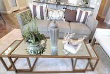Home: Coffee Table / -- in search of coffee table -- / by Molly Howard Ison
