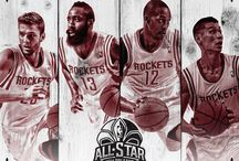 "Put the ""R"" in All-Star / Help put the ""R"" in All-Star and vote your Rockets into the 2014 NBA All-Star game in New Orleans. Details at www.rockets.com/allstar / by Houston Rockets"