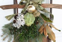 Christmas  /  Everything Christmas    / by Elisa Granata- Poitras