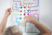 UX Site maps & co. / by Catherine Verfaillie