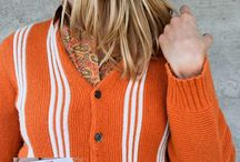 Apparel for the Cool and Cold / by Cynthia Fardan