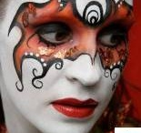 Face Painting / by Mare Perri