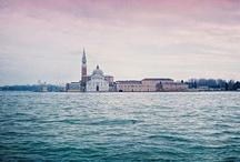 Voglio essere in Italia / by Lauren Wall