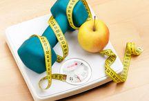 Weight Loss / by Lori Smith