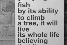 Words I love  / by Ruthie Zuckerman