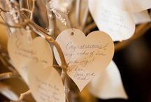 Wedding/Shower Ideas / by Erica Disano