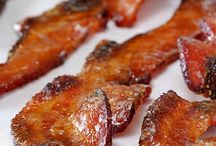 Bacon / by Mystify