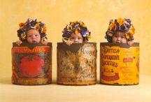 Babies / by Angel Jarboe