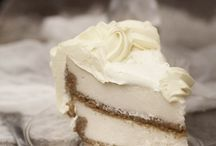 cheesecake heaven / by Shelley Smith