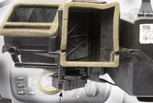 Vehicle Maintenance / Vehicle Maintenance Tips and Tricks   / by Katalin Leaird