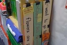Home/School Organization / by Megan