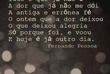 escrita / by vera esquível