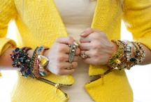 Arm Candy / by Amanda Weiss