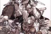 appleseed / by Jon M Cole