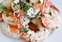 Fish and Seafood / by Judy Bader
