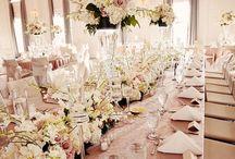 Blush Color Wedding Ideas / by MODwedding