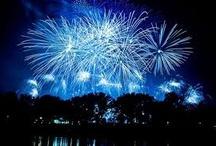 Fireworks / by Karen