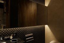 Tiles Room / by Nattawut Sa-ngounsai