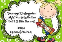 Kids Books / by Anna Claire Dando