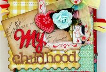Crafts- Cardmaking / by Janet Nagai