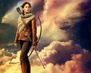Catching Fire hits theatres Nov 22nd, 2013! / by Scholastic Canada