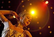 Elisha Willis / by Birmingham Royal Ballet