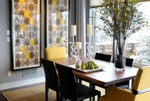 Dinning by design  / by Erica Colon