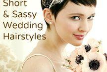 Wedding Look / by Paige Bebeau