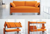 Small space no problem  / by Misty Leigh (Future) Baranowski