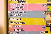 Literacy/Writing / by Bekah Lauren
