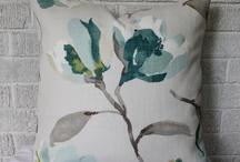 fabric / by Cecilia Popkowski Jones