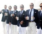 Wedding men's fashion / by Melissa Hudson
