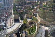 Arquitectura / by Maria Jesus Mojon Zapata