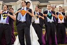 Wedding ideas / by Jenna Forbess