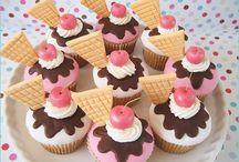 cupcakes / by Ashlee Kelley Harper